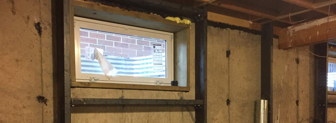 Regina Basement Waterproofing