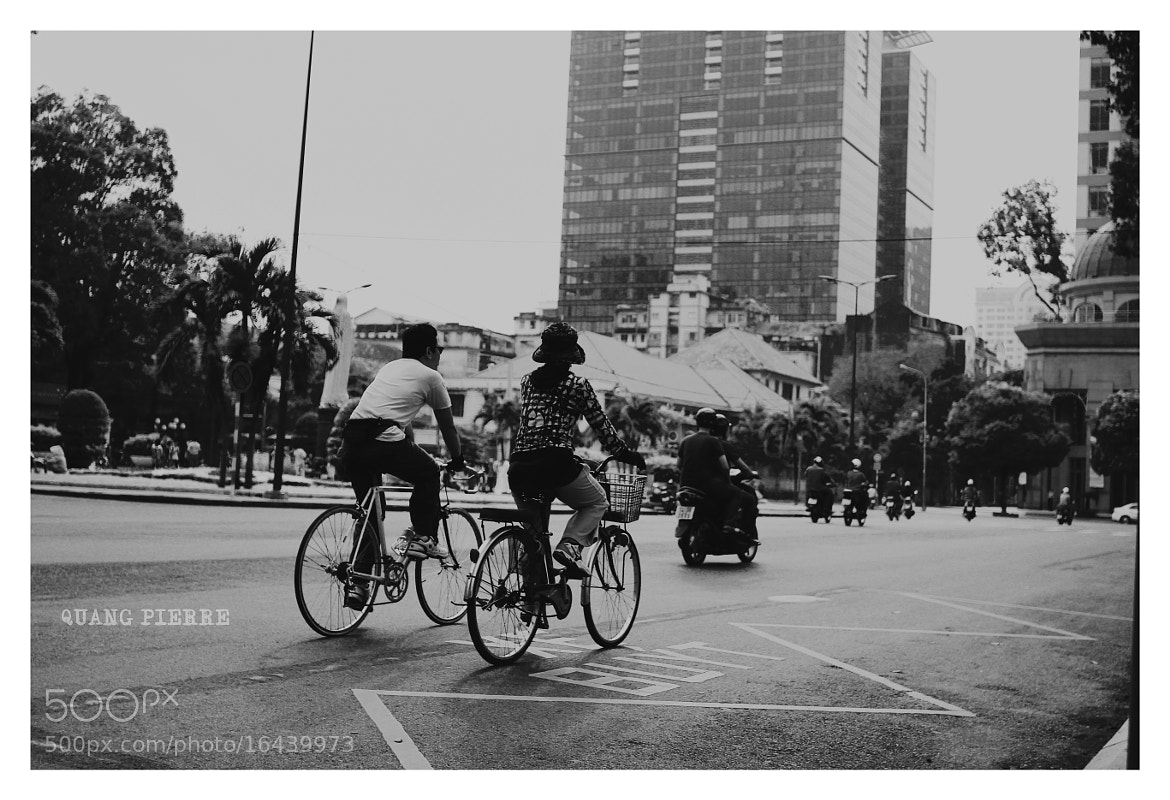 Photograph Couple Day by Quang Pierre on 500px