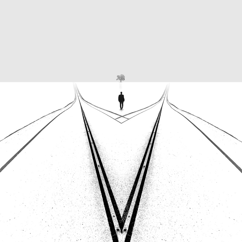 Photograph My Choice by Hossein Zare on 500px