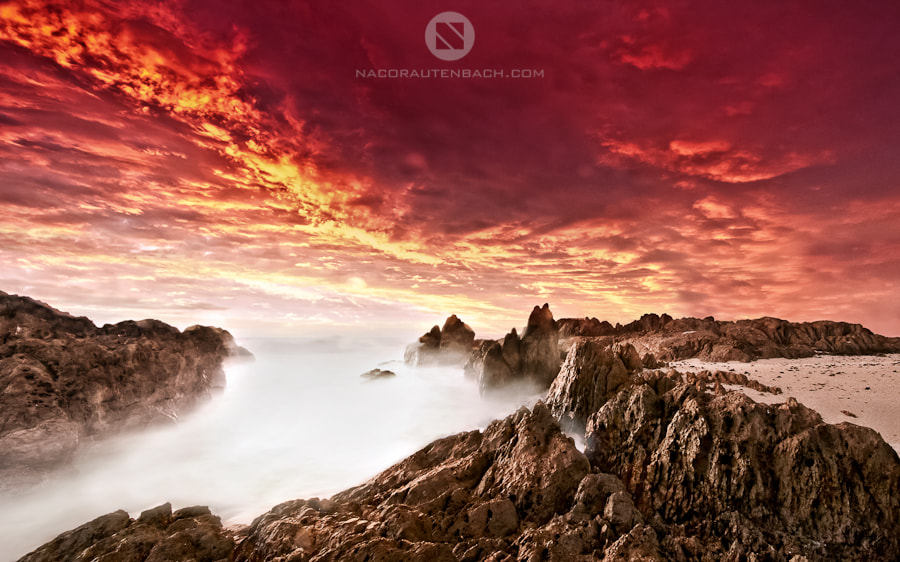 Photograph Reminds me of Mordor! by Naco Rautenbach on 500px