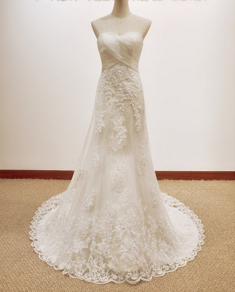 Photograph wedding dress by Bride Milly on 500px