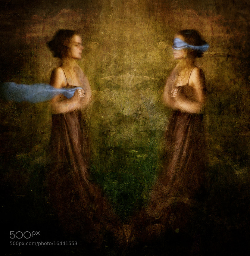 Photograph Twins by VeronikaOtepkova on 500px