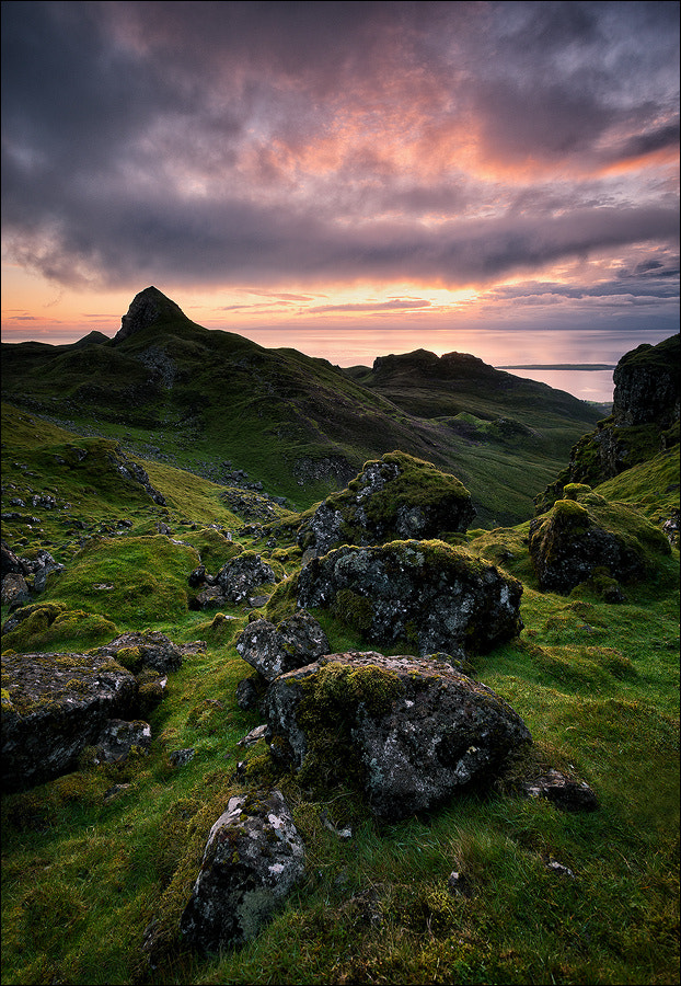 Photograph [ ... the quiraing ] by D-P  Photography on 500px