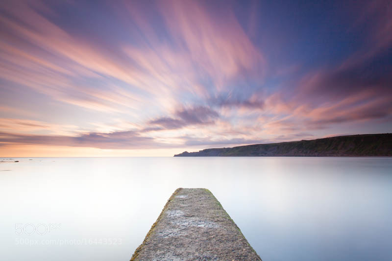 Photograph Runswick bay, LE by Carl Mickleburgh on 500px