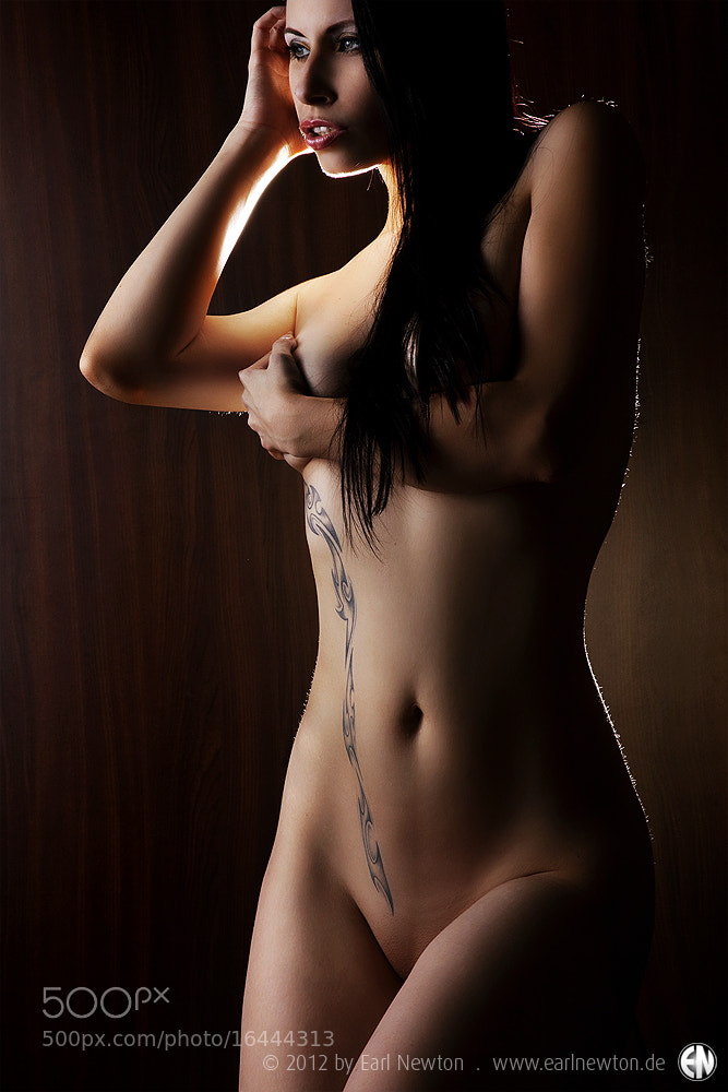 Photograph Tattoed. by Earl Newton on 500px