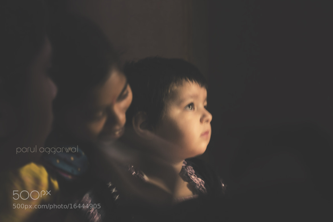 Photograph innocence by Parul Aggarwal on 500px