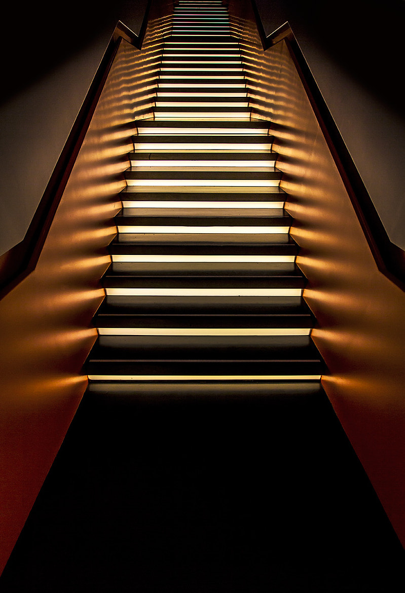 Photograph Step Up by Falk Friederichs on 500px