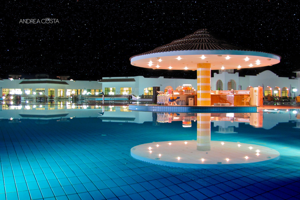 Photograph Marsa Alam nocturne by Andrea Costa on 500px