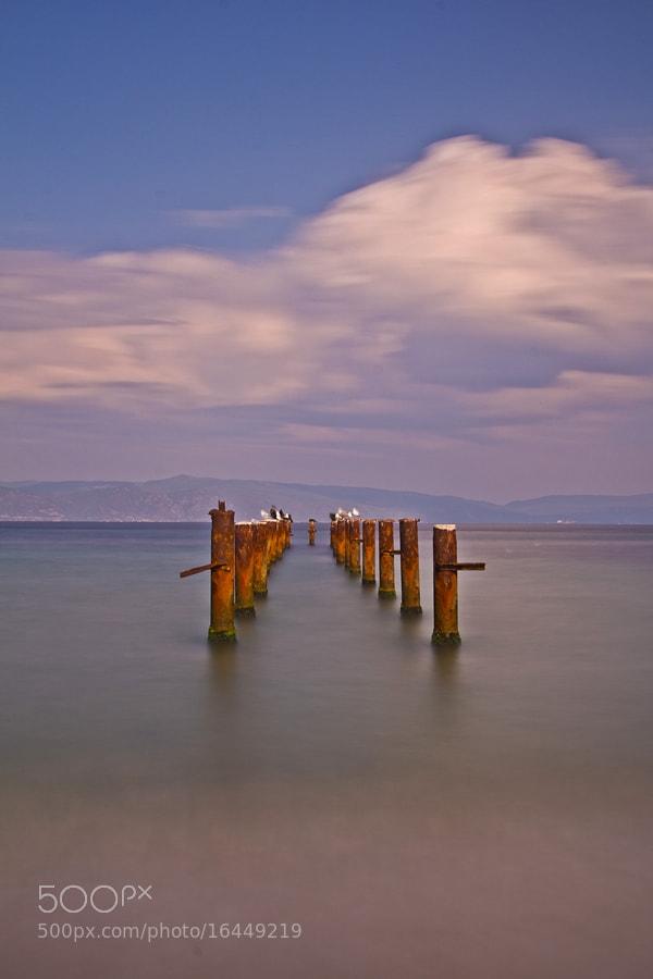 Photograph Untitled by Bülent Terzi on 500px
