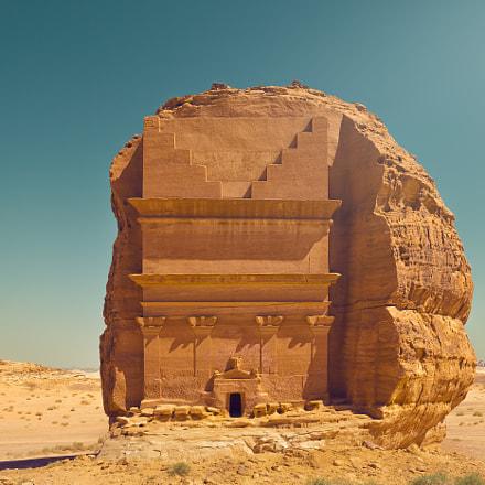 AL Farid Castle