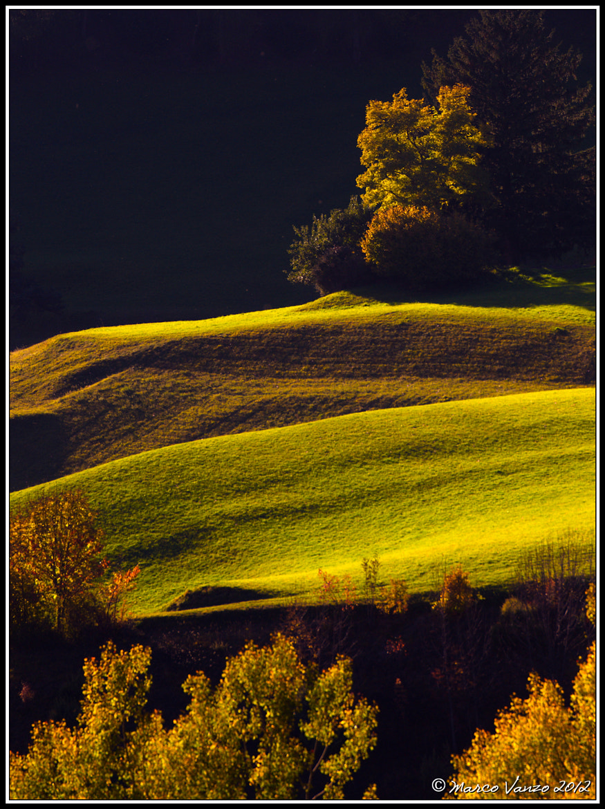 Photograph  autumn light by Marco Vanzo on 500px