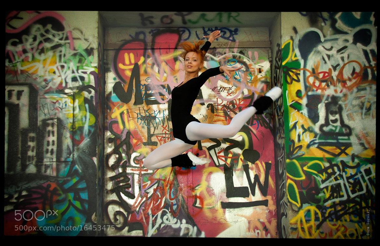 Photograph dance it by Gora Gorskiy on 500px