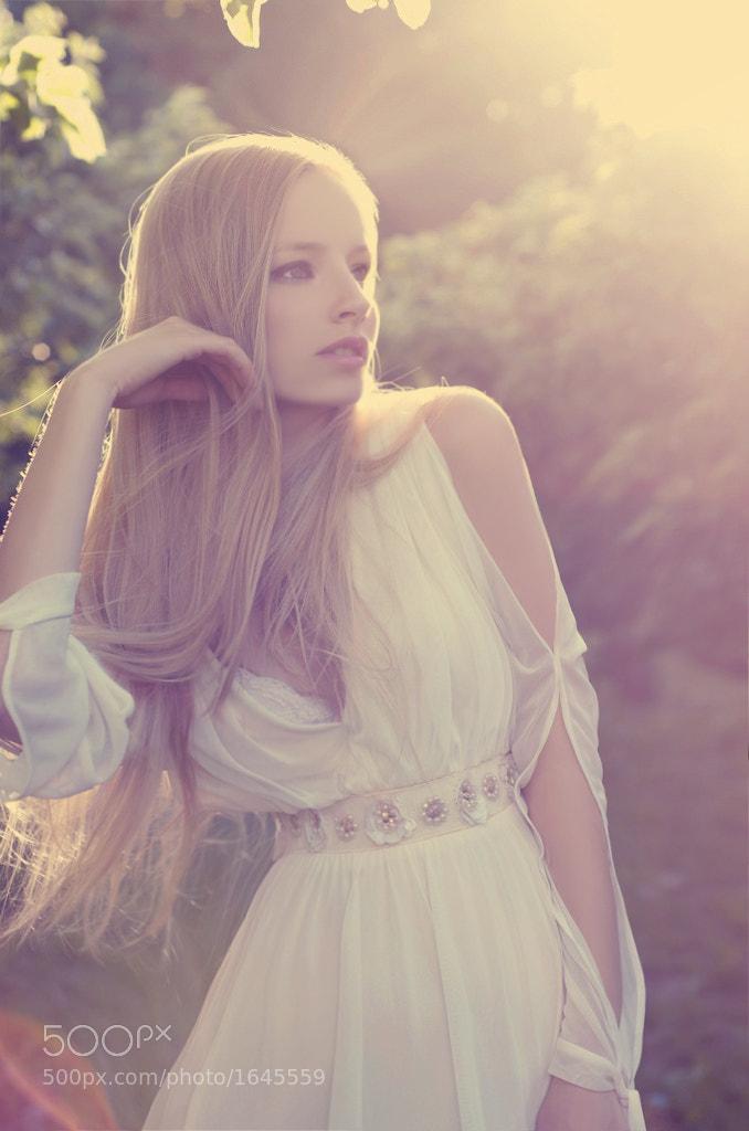 Photograph ... by Lena Dunaeva on 500px