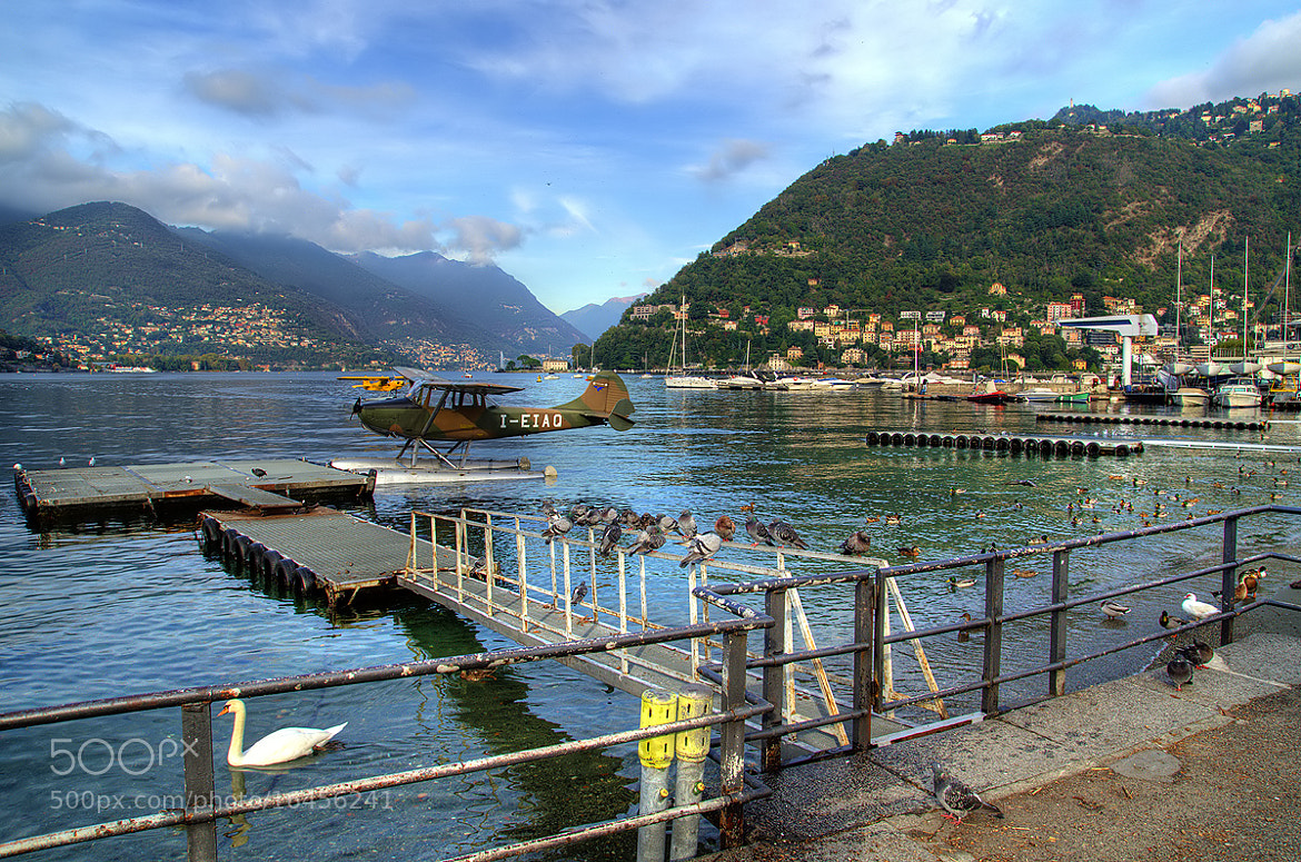 Photograph Como by dogukan canakkale on 500px