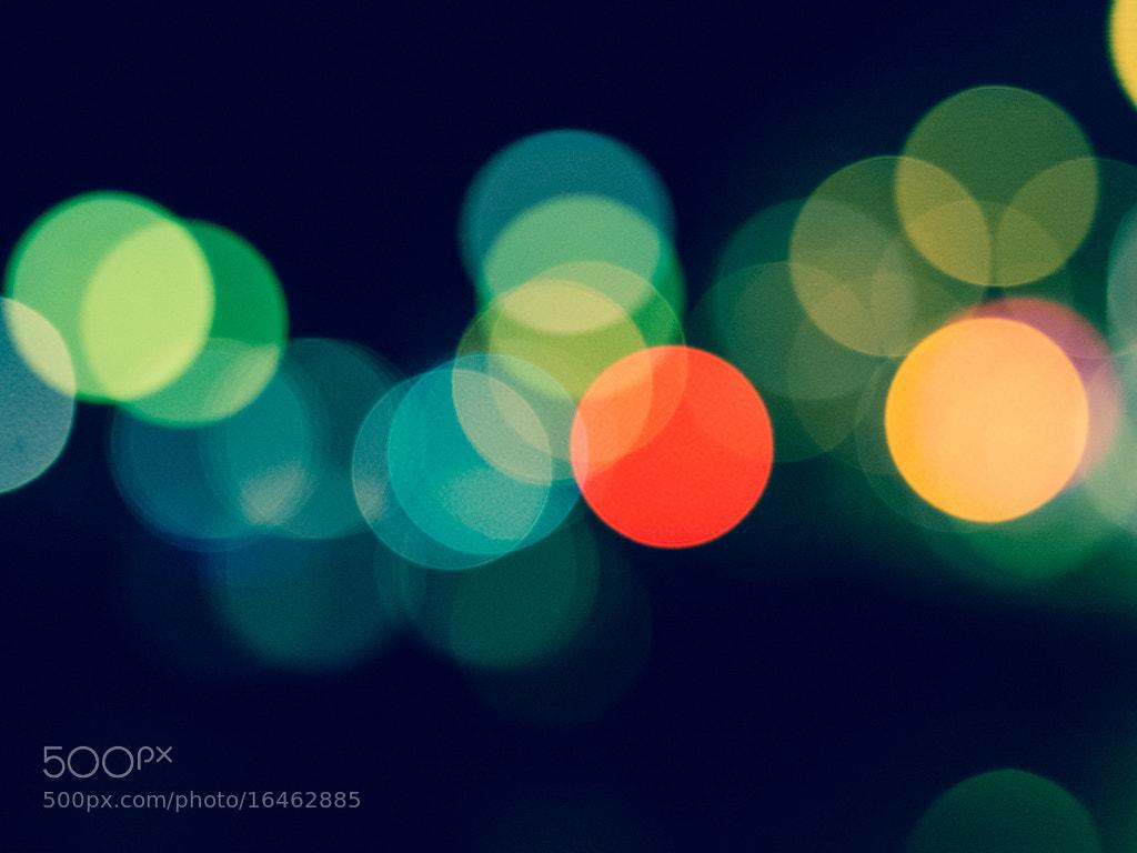 Photograph Night 1 by Sebastian Bencsik on 500px