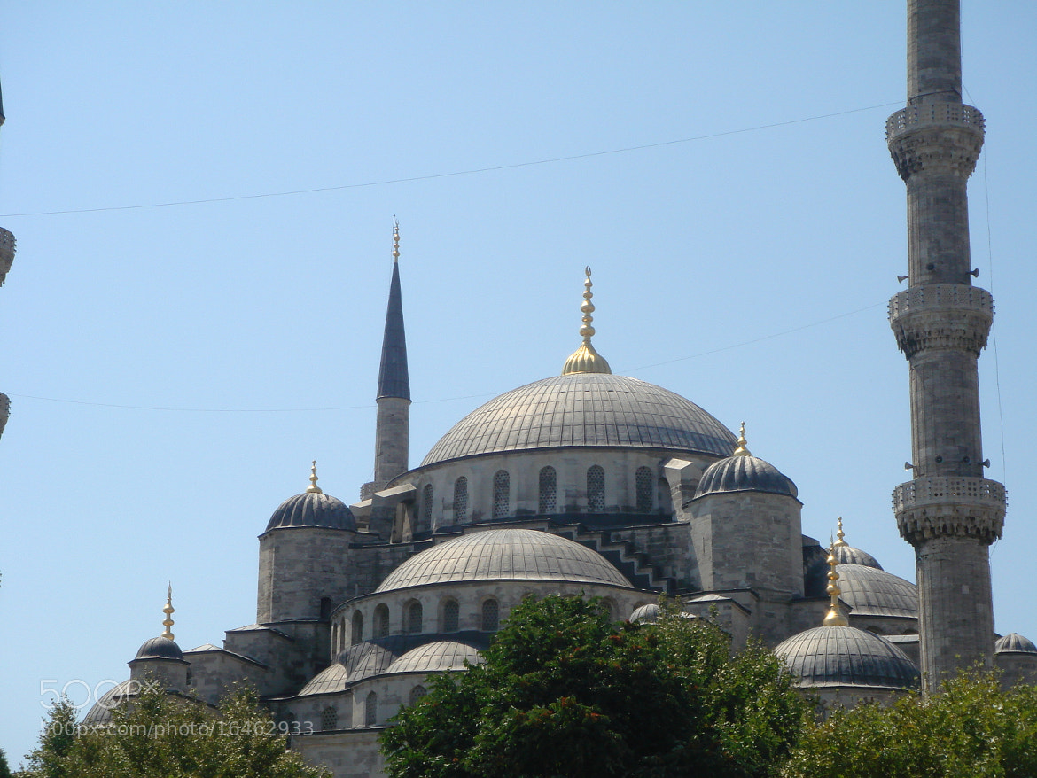 Photograph Blue Mosque Turkey by Khaled Ismail on 500px