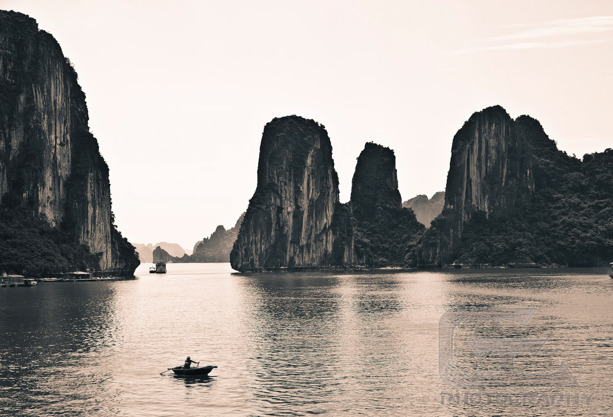 Photograph Halong bay by Guillaume Catella on 500px
