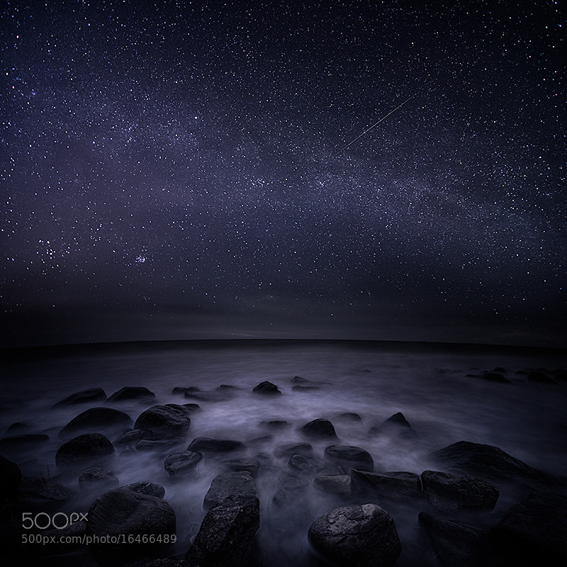 Photograph Endless Nights by Mikko Lagerstedt on 500px