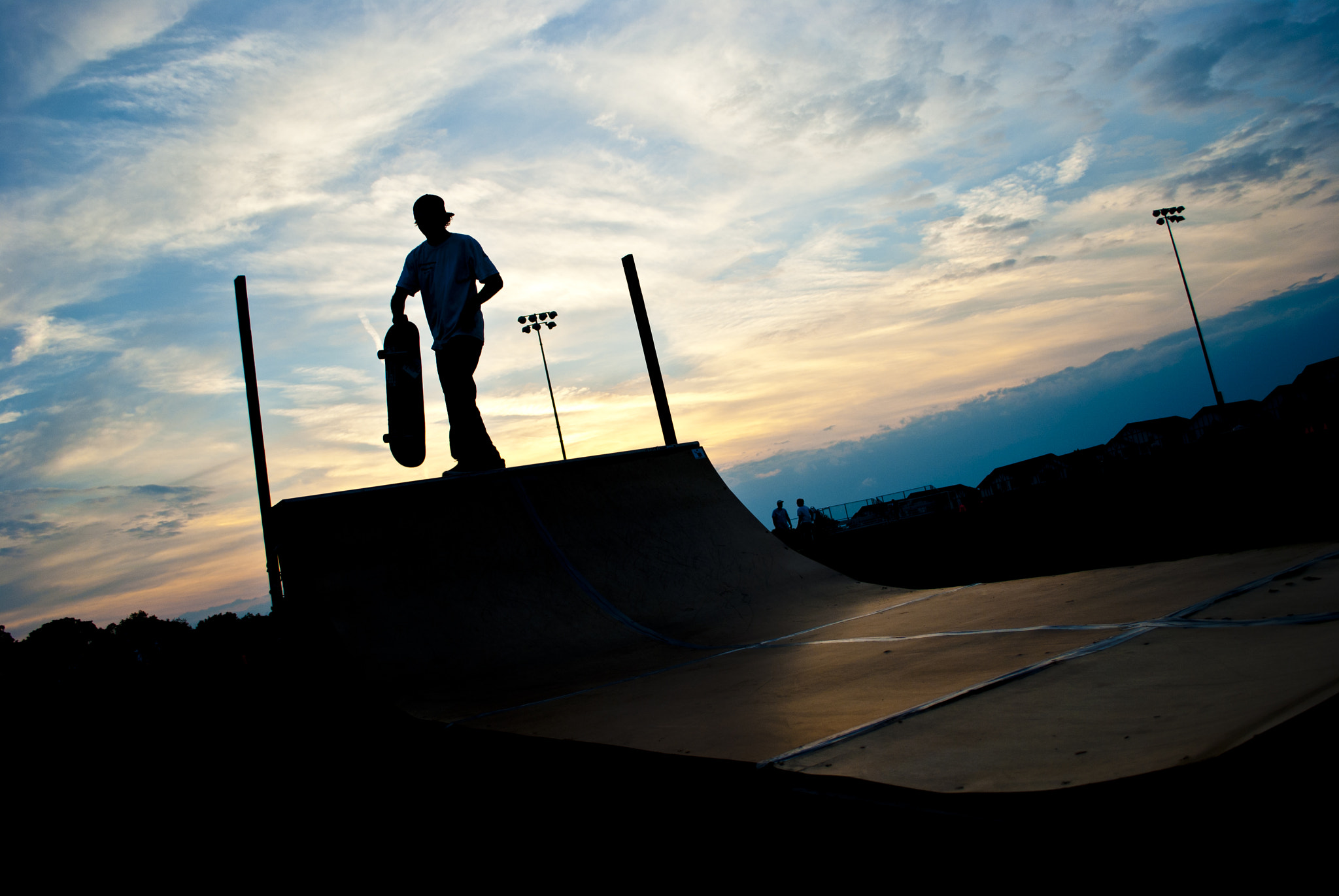 Photograph Half-pipe by Jordan Hoffman on 500px