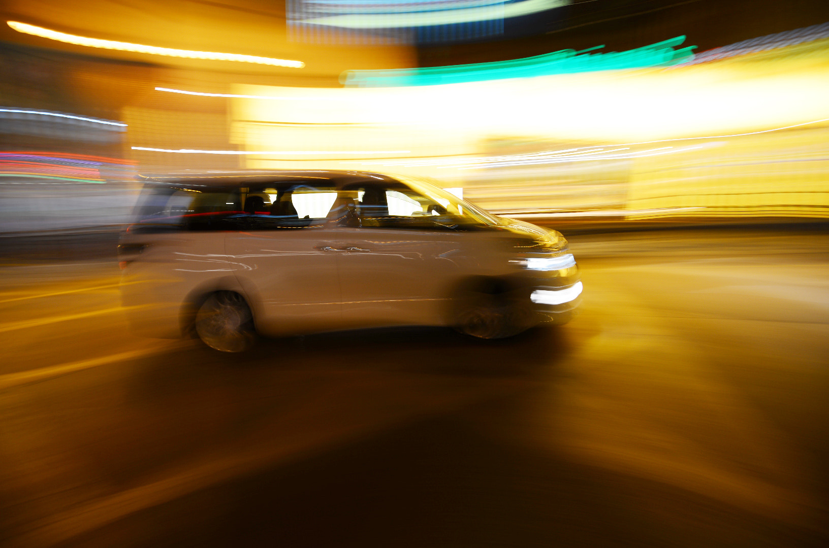 Photograph Speed by Wil Leung on 500px