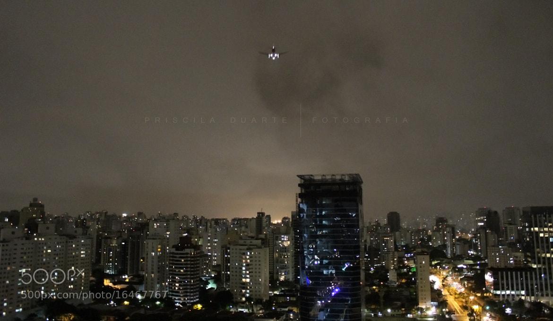 Photograph São Paulo by Priscila Duarte on 500px