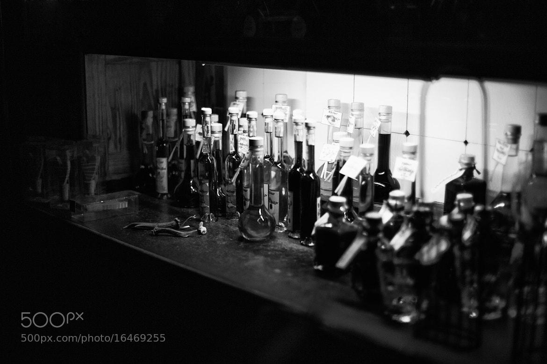Photograph Liquor by Florian Klum on 500px