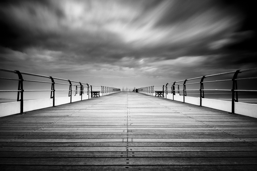 Photograph Saltburn by Giles McGarry on 500px