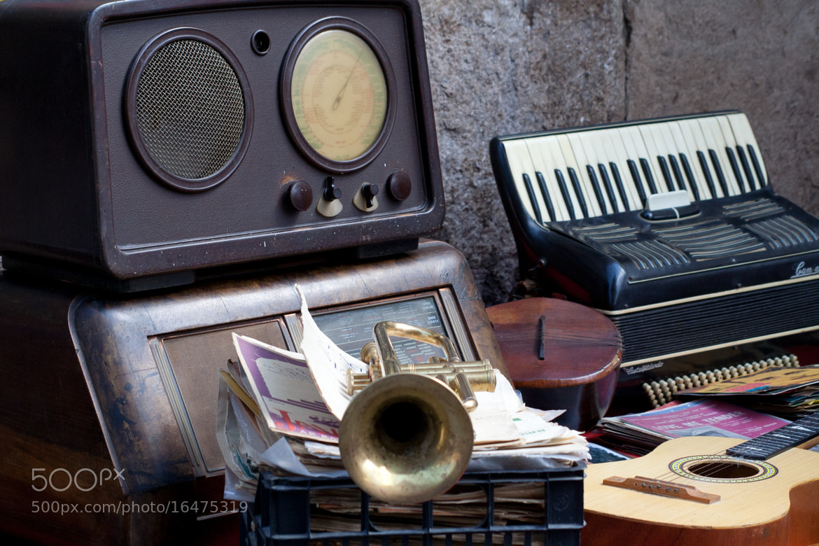 Photograph Play Music? by Giovanni Sasso on 500px