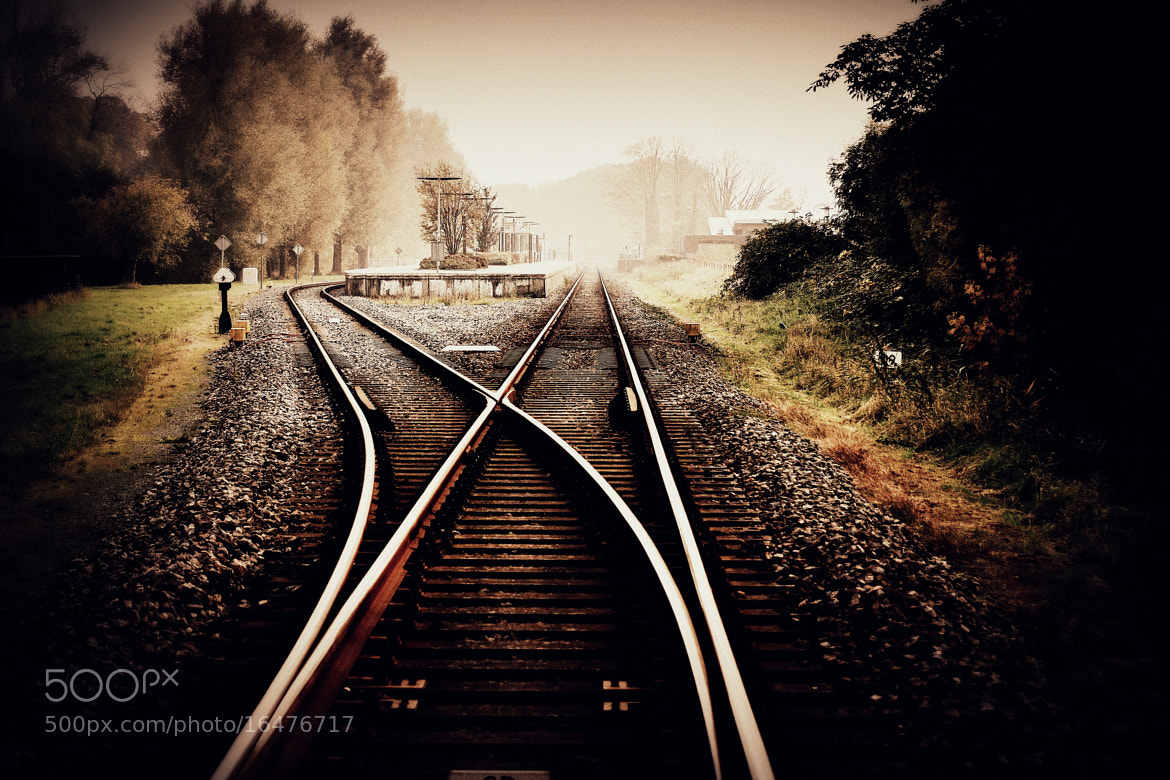 Photograph Take me to another place by Kimberly Kleefman on 500px