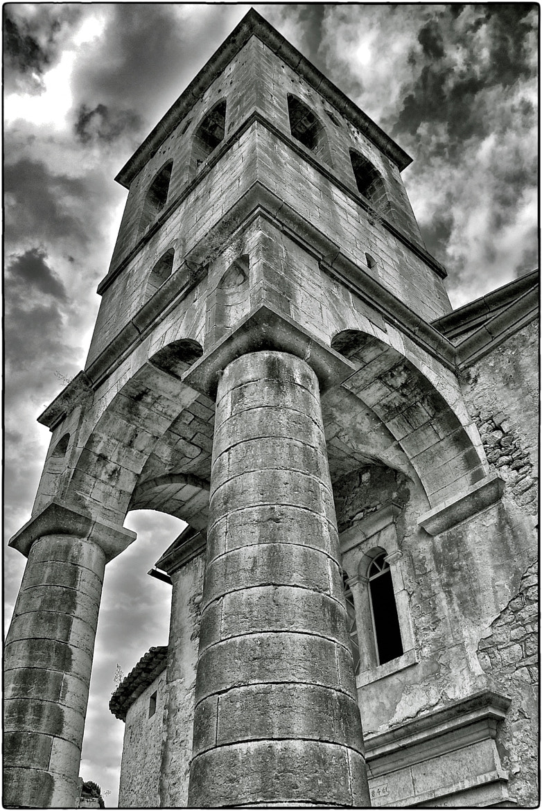 Photograph Bell Tower by John Barker on 500px