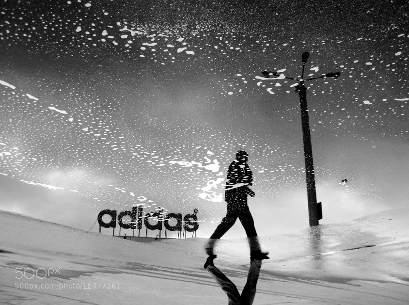 Photograph adidas by Alexey Menschikov on 500px