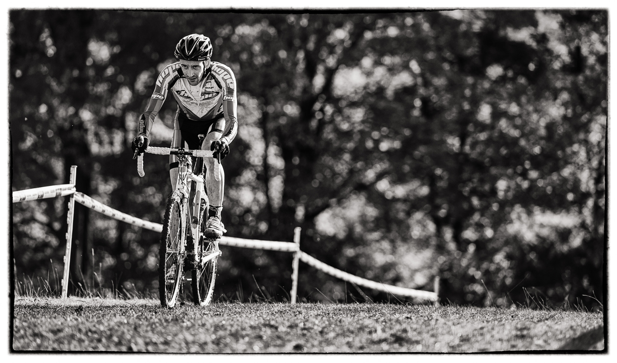 Photograph Paul Oldham British Cycle cross points champion by andy whitehouse on 500px