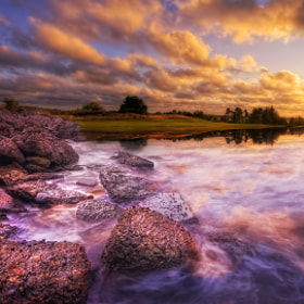 Rocky waters by Klaus Jensen (wackerguy)) on 500px.com