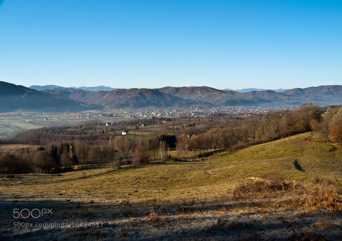Photograph Viseu by marius2die4  on 500px