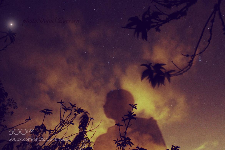 Photograph el espacio estelar ... by Tim Torner on 500px