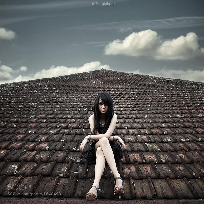 Photograph Triangle by Achmad Kurniawan on 500px