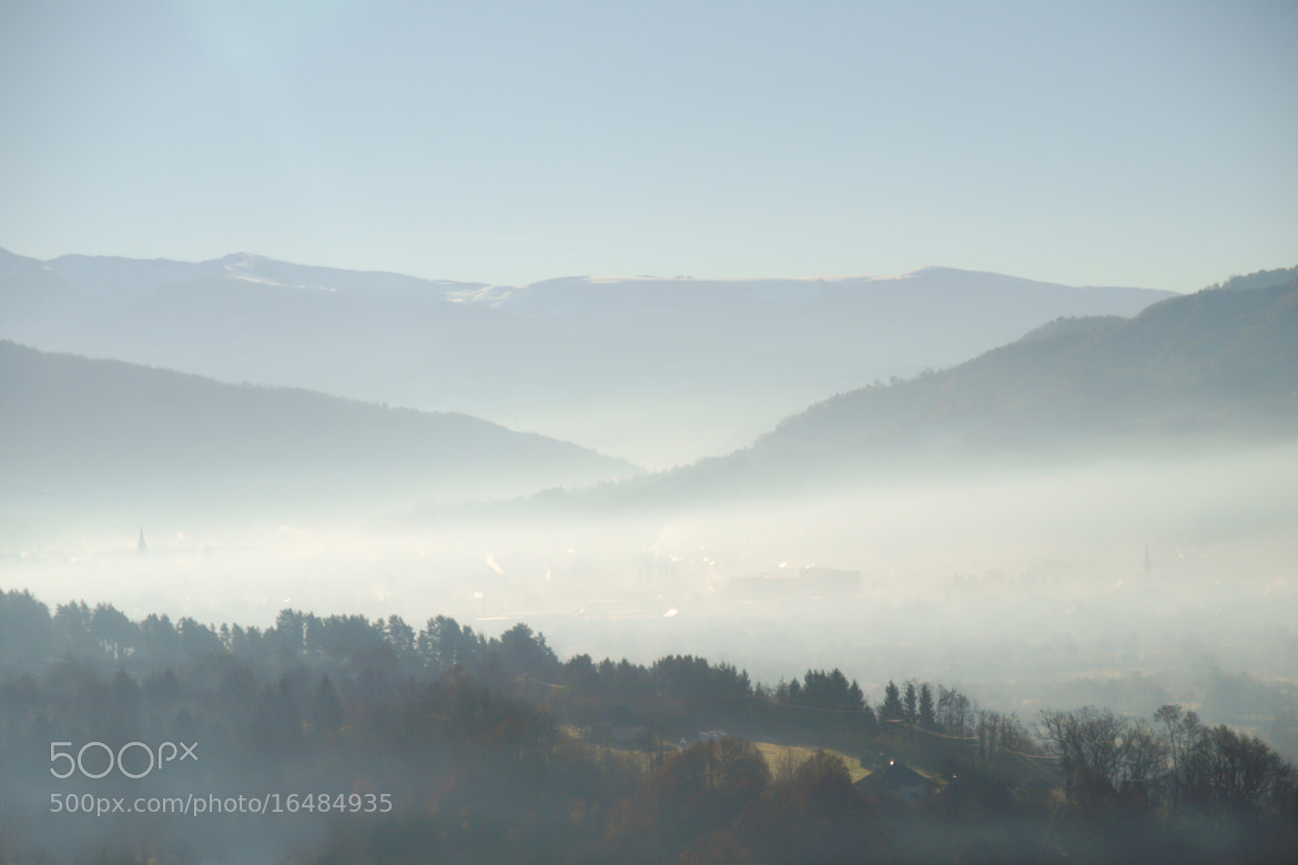 Photograph fog by marius2die4  on 500px