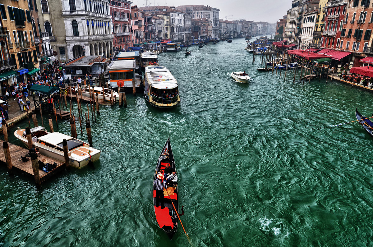 Photograph venezia 1 by dogukan canakkale on 500px