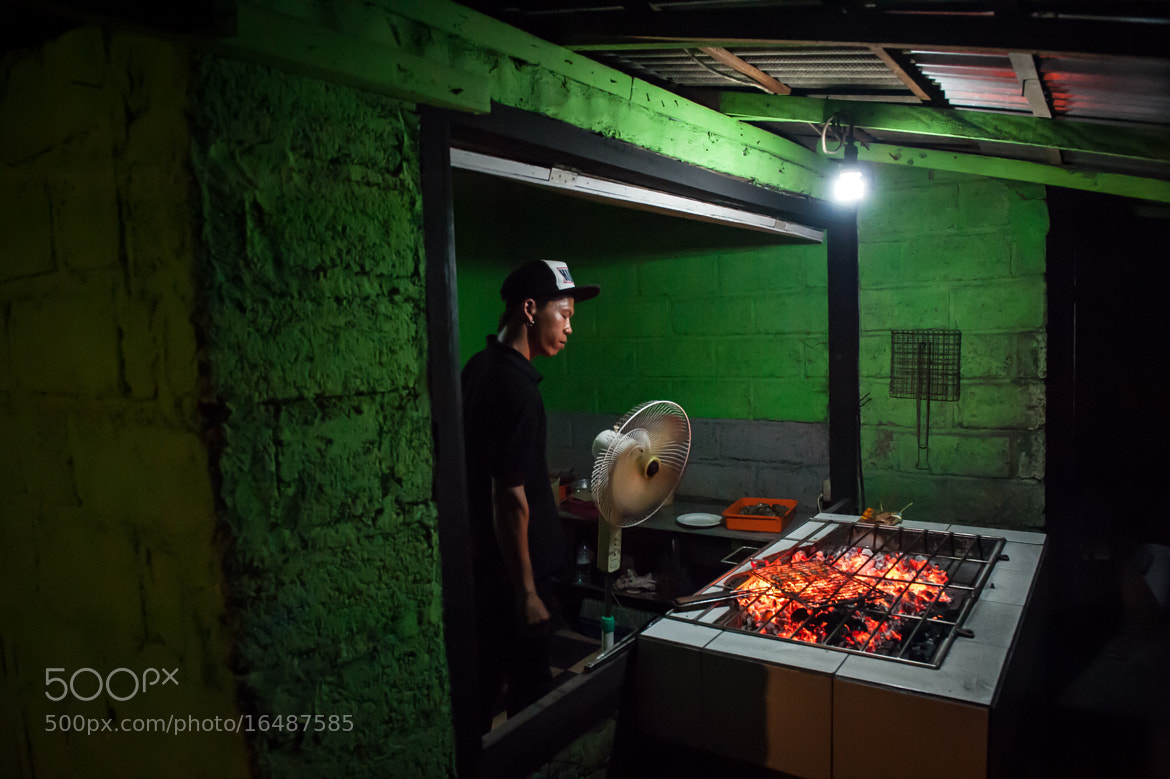 Photograph Fish Grill Bali  by Johan Van Hurck on 500px