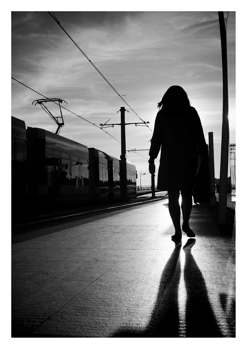 Photograph Goin' Home by Nuno Zuzarte on 500px