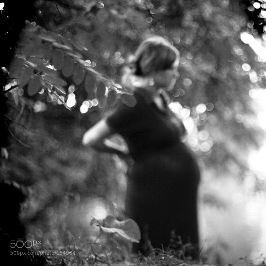 Photograph velvet rain by Ana Zhdanova on 500px
