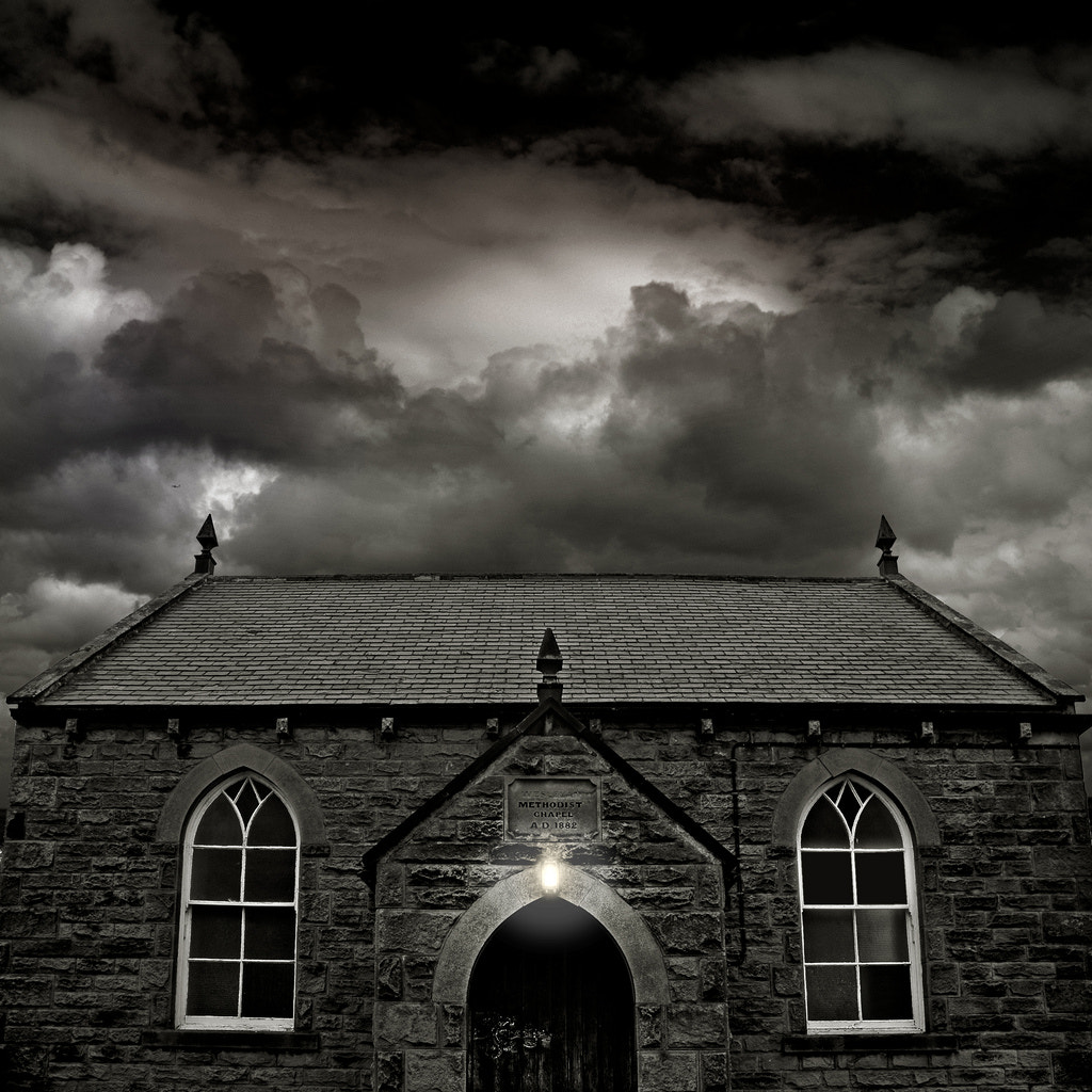 Photograph See the light. by Jim Downie on 500px