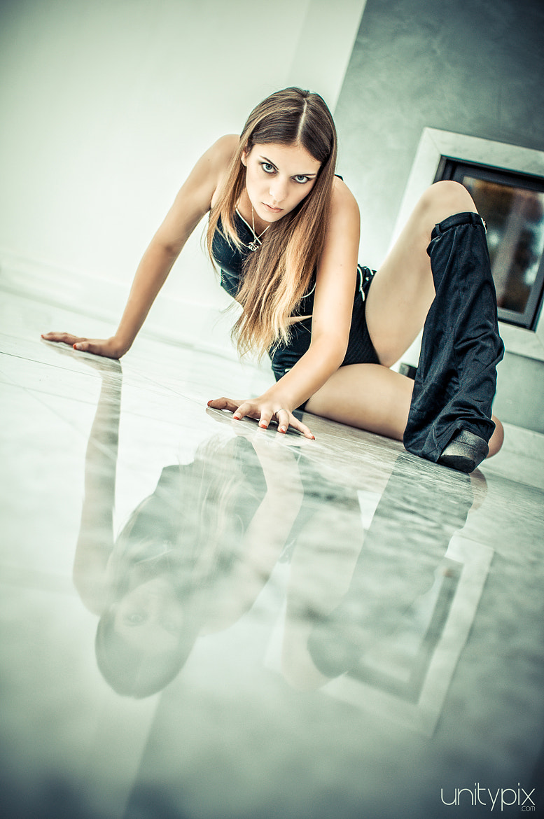 Photograph vamp by Mischa Firges on 500px