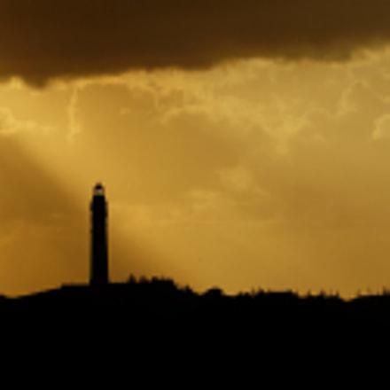 Leuchturm Amrum