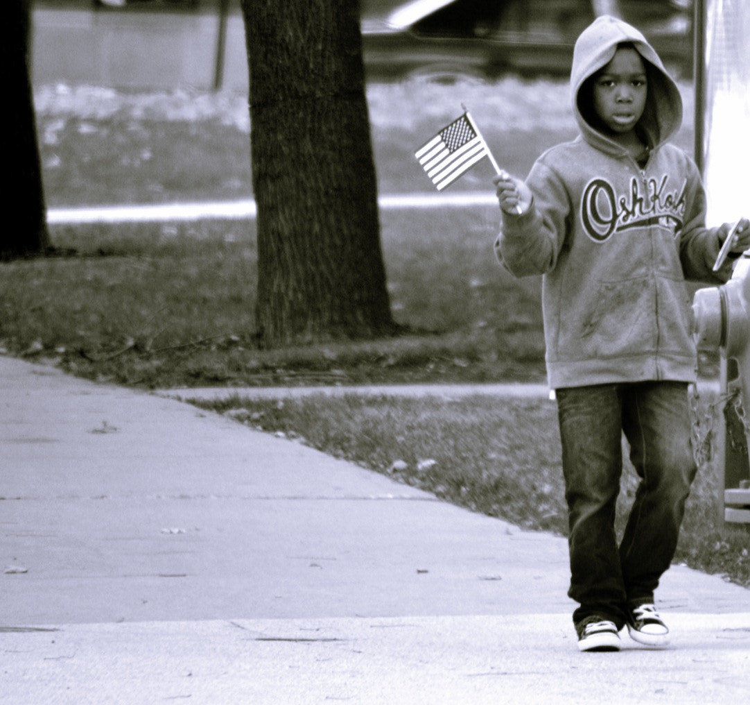 Photograph Young Patriot by Atomic Triptych on 500px