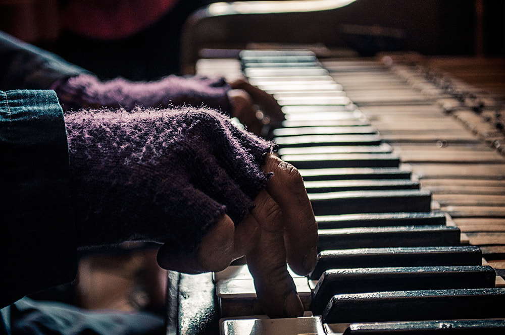 "Photograph ""piano hands"" by Andres Hidalgo on 500px"