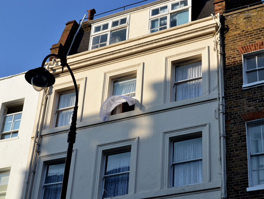 London, Bloomsbury, Fitzrovia, Covent Carden by Sandra on 500px.com