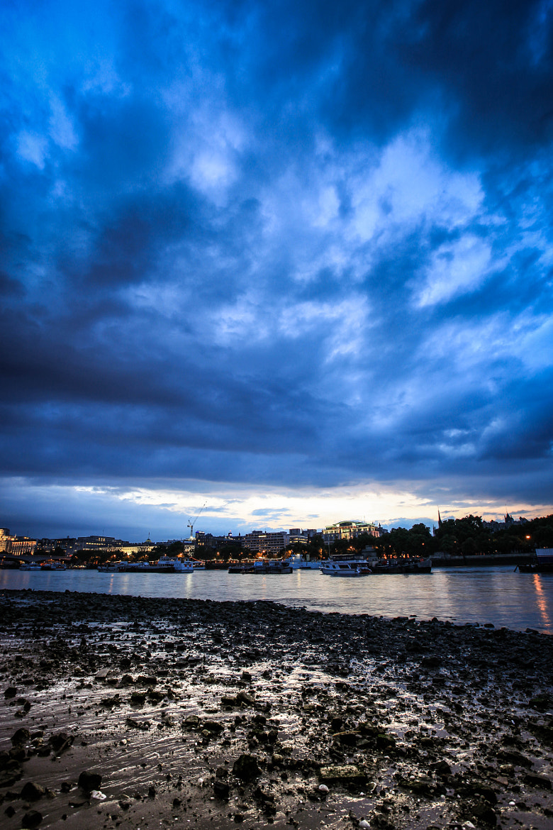 Photograph The Cloud by David Turney on 500px