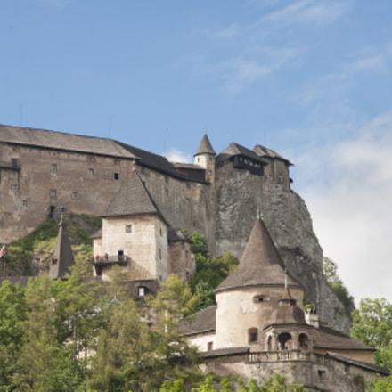 Oravský hrad - Slovakia