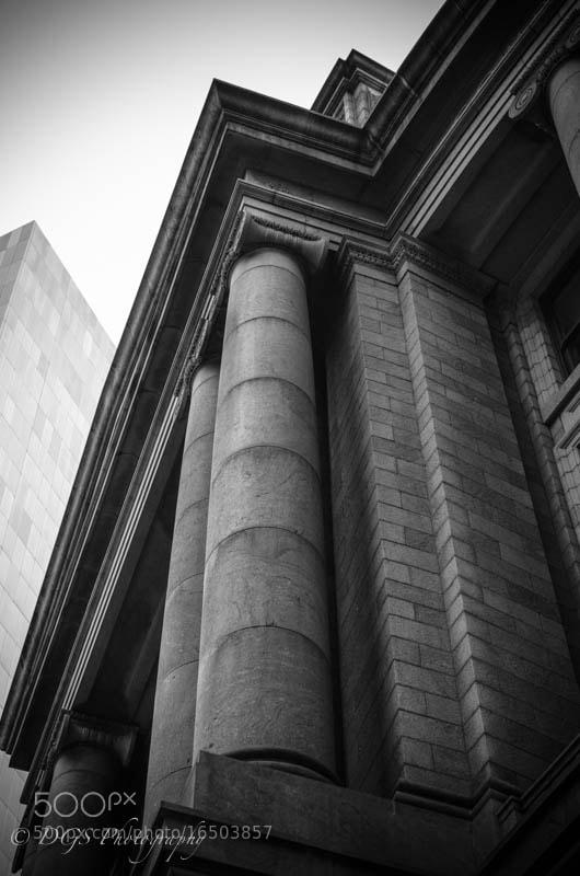 Day 5 - Pillars
